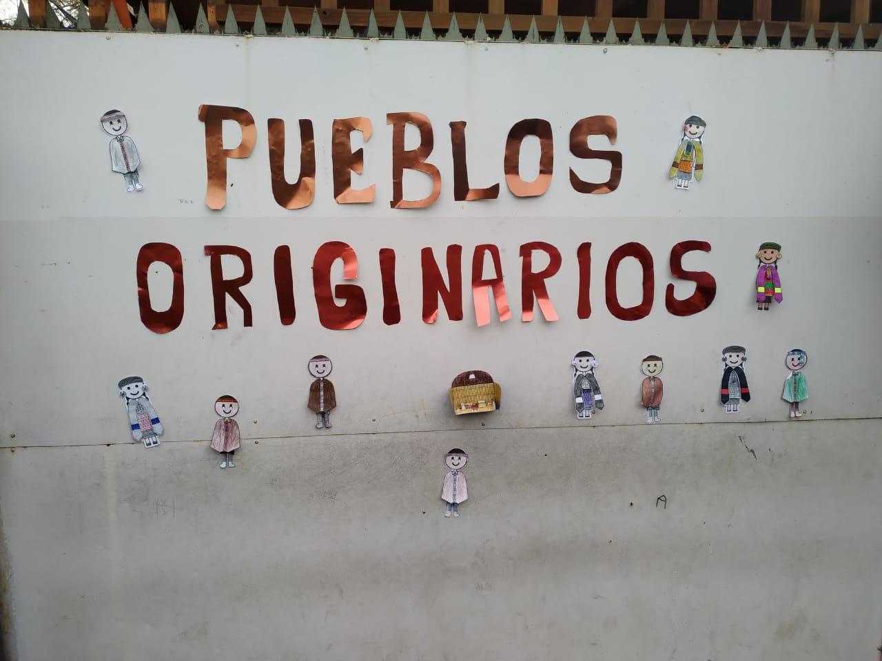 Exposicion Año Nuevo Mapuche – Barquito